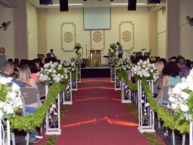 O casamento de Weslley e Tainá em Rio de Janeiro, Rio de Janeiro 5