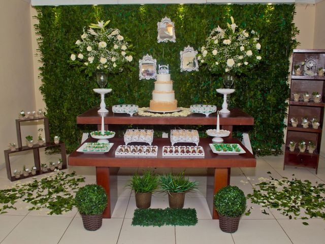 O casamento de Weslley e Tainá em Rio de Janeiro, Rio de Janeiro 7
