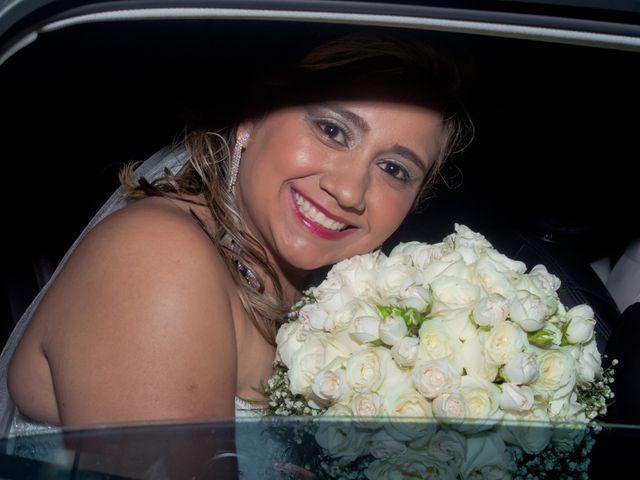 O casamento de Weslley e Tainá em Rio de Janeiro, Rio de Janeiro 11