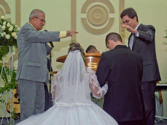 O casamento de Weslley e Tainá em Rio de Janeiro, Rio de Janeiro 15
