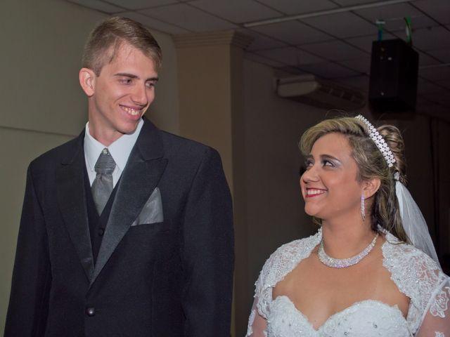 O casamento de Weslley e Tainá em Rio de Janeiro, Rio de Janeiro 16