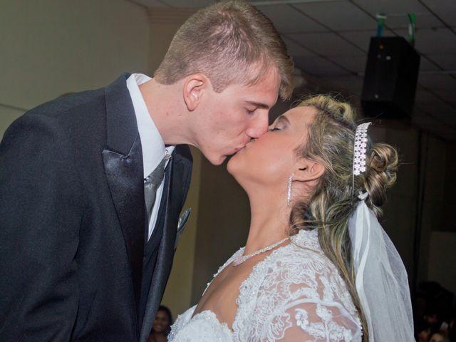 O casamento de Weslley e Tainá em Rio de Janeiro, Rio de Janeiro 19