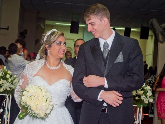 O casamento de Weslley e Tainá em Rio de Janeiro, Rio de Janeiro 20