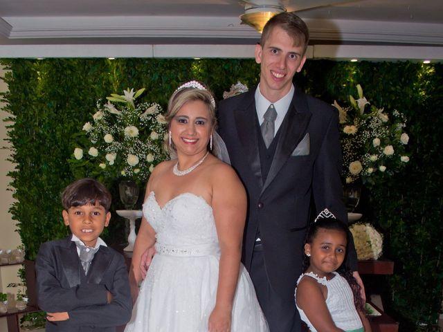 O casamento de Weslley e Tainá em Rio de Janeiro, Rio de Janeiro 23
