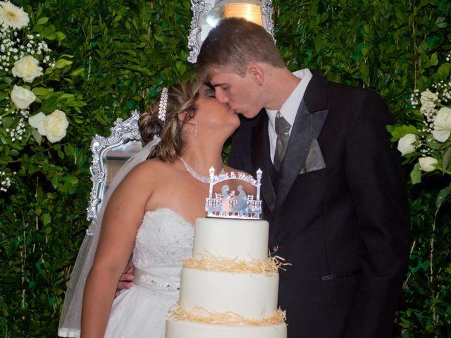 O casamento de Weslley e Tainá em Rio de Janeiro, Rio de Janeiro 27