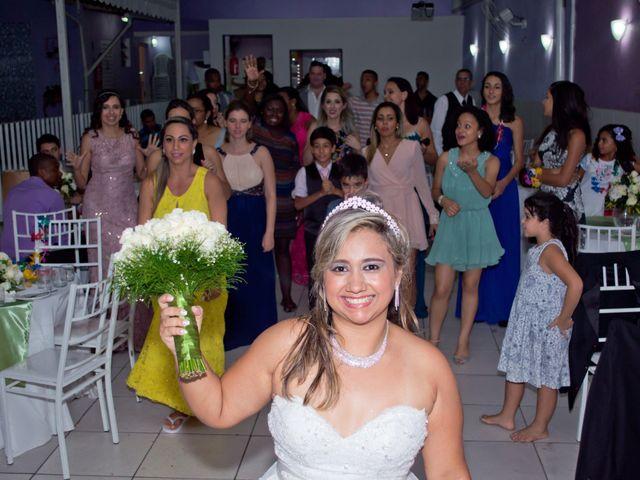 O casamento de Weslley e Tainá em Rio de Janeiro, Rio de Janeiro 34