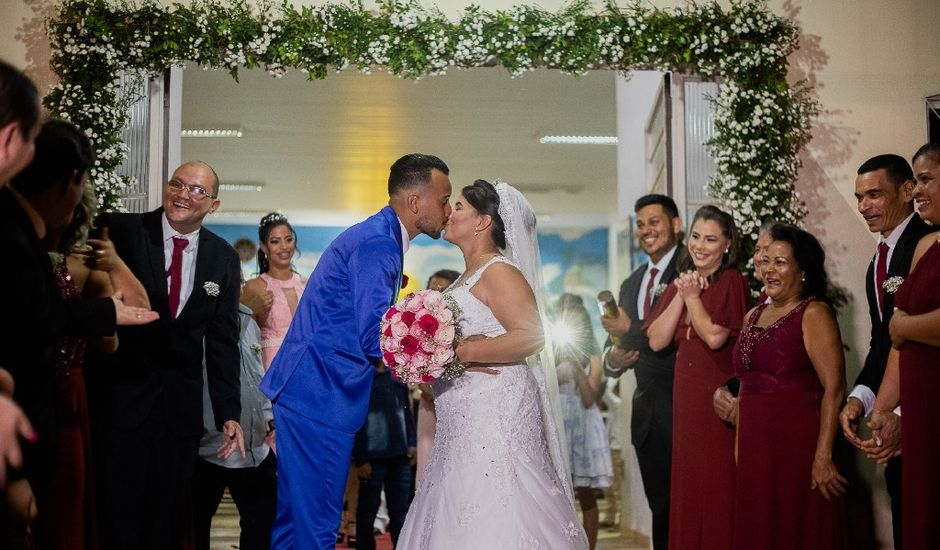 O casamento de Luis Henrique  e Layna  em Várzea Grande, Mato Grosso