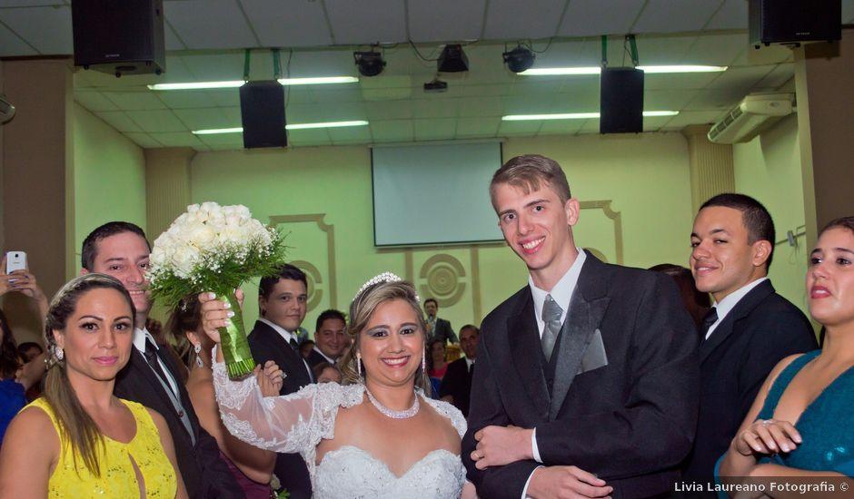O casamento de Weslley e Tainá em Rio de Janeiro, Rio de Janeiro