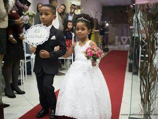 O casamento de Raquel e Rafael 2