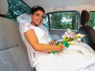 O casamento de Fabiana e Felix 1