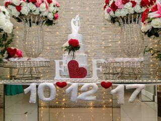 O casamento de Fabiana e Felix 3