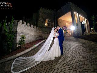 O casamento de Thays e Maycon 1