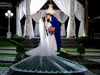 O casamento de Thays e Maycon