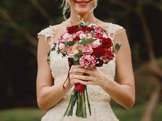 O casamento de Tamy e Vini 3