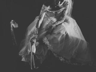 O casamento de Verusa e Tiago 3