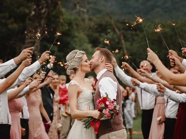 O casamento de Tamy e Vini