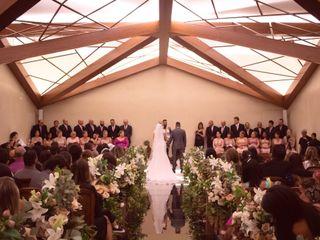 O casamento de Debora e Lucas 3