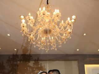 O casamento de Claudene e Caio 3