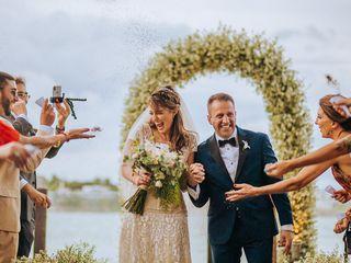 O casamento de MARIA ITATI e Marcelo