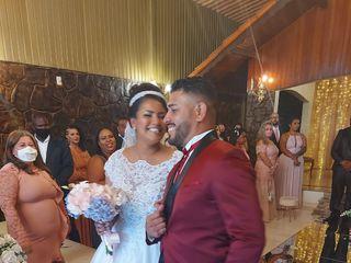 O casamento de Emily e Charles 2