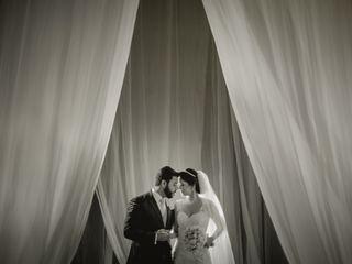 O casamento de Taissa e Raphael