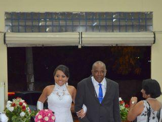 O casamento de Iara e Marlon 2