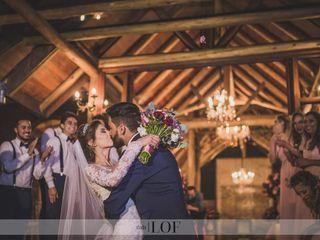 O casamento de Andressa e Lucas 1
