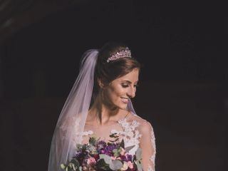 O casamento de Andressa e Lucas 2