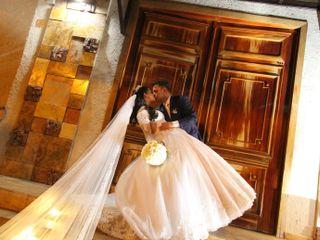 O casamento de Tamyres  e Rodrigo