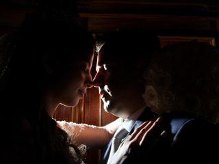 O casamento de Tamyres  e Rodrigo 3