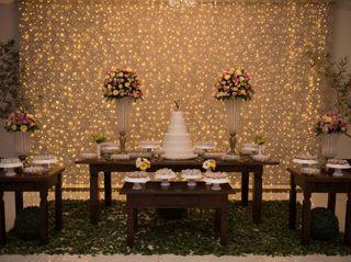 O casamento de Graziela e Rapha 1