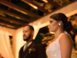 O casamento de Graziela e Rapha 3