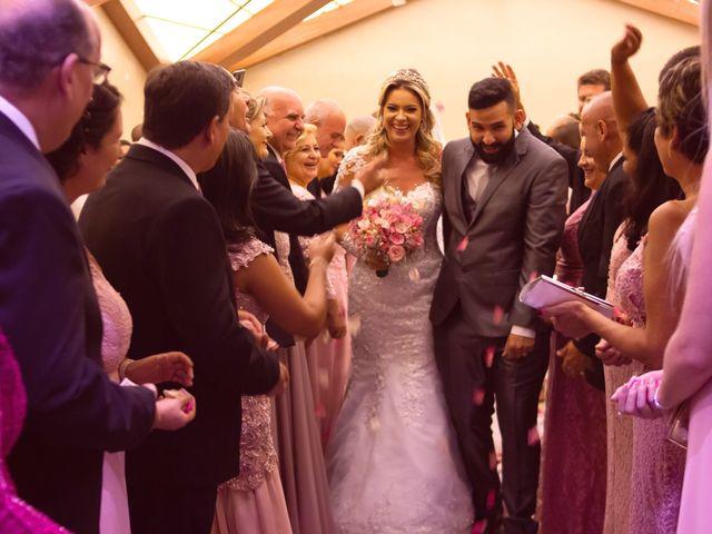 O casamento de Debora e Lucas