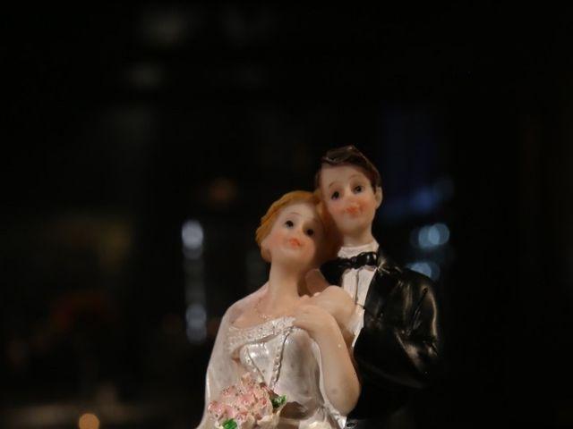 O casamento de Caio e Claudene em São Paulo, São Paulo 1