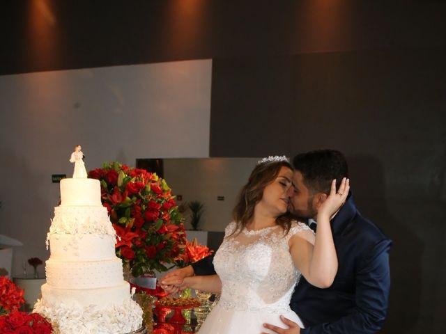 O casamento de Caio e Claudene em São Paulo, São Paulo 6