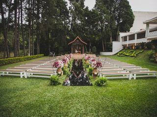 O casamento de Juliana e Sergio 1