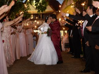 O casamento de Lais e Mauro 2