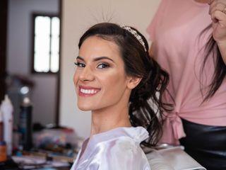 O casamento de Fernanda Habya e Bruno Garcia 3