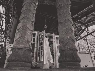 O casamento de Elessandra e Henrique 2