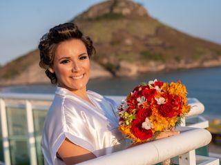 O casamento de Andressa e Eric 3