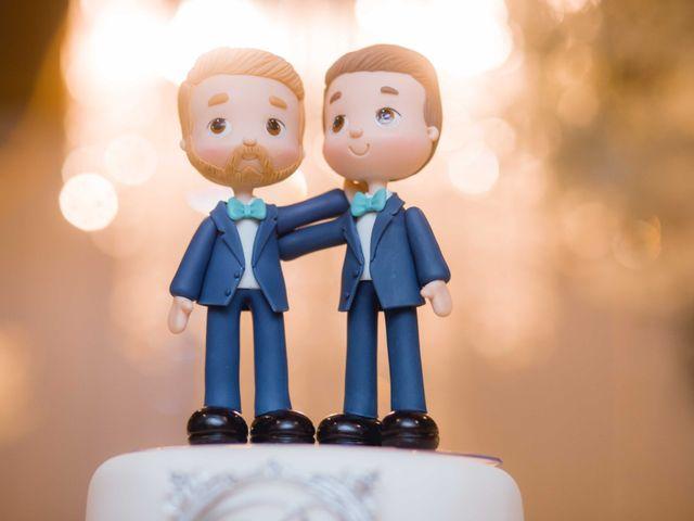 O casamento de Paulo e Eric em Belém, Pará 21