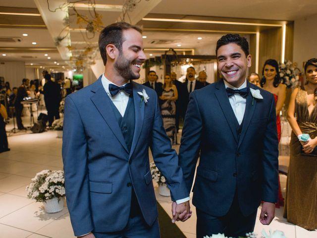 O casamento de Paulo e Eric em Belém, Pará 26