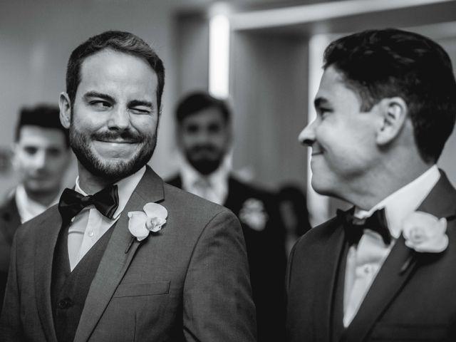 O casamento de Paulo e Eric em Belém, Pará 1