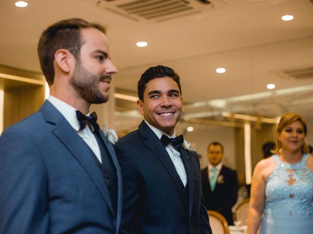 O casamento de Paulo e Eric em Belém, Pará 27