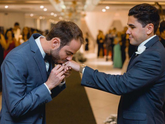 O casamento de Paulo e Eric em Belém, Pará 34