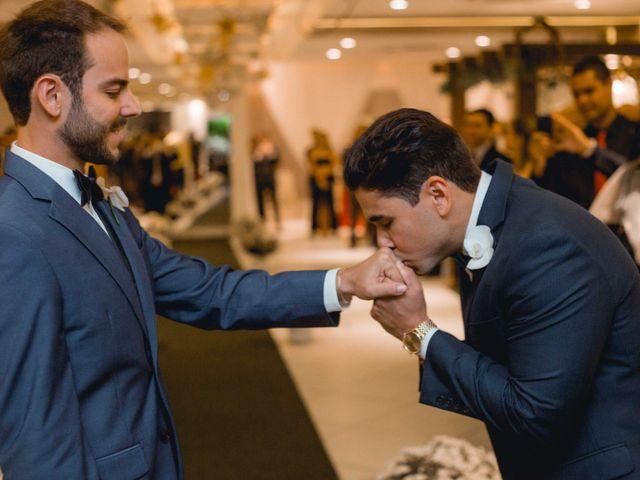 O casamento de Paulo e Eric em Belém, Pará 35
