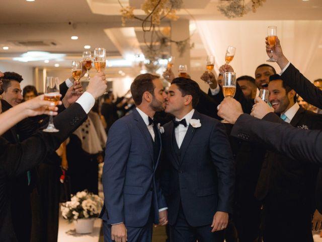 O casamento de Paulo e Eric em Belém, Pará 40