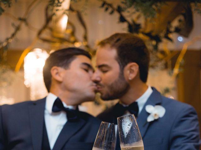 O casamento de Paulo e Eric em Belém, Pará 41