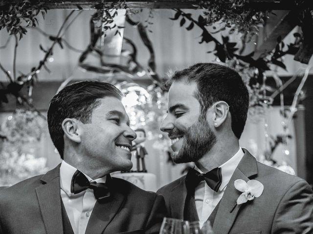 O casamento de Paulo e Eric em Belém, Pará 42