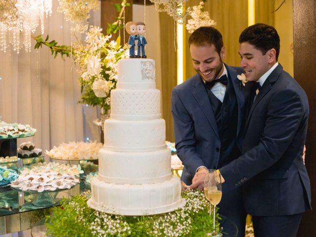O casamento de Paulo e Eric em Belém, Pará 43
